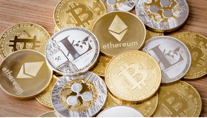 come configurare un portafoglio bitcoin migliori broker