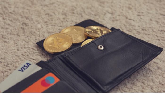 bitcoin portafoglio caldo